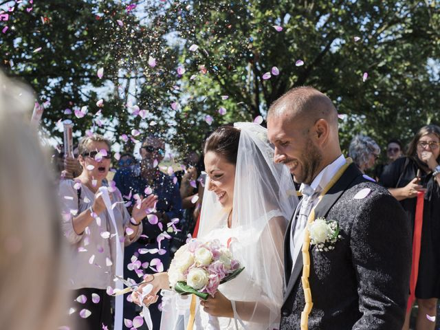 Il matrimonio di Alex e Denise a Lugo, Ravenna 43