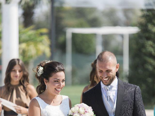 Il matrimonio di Alex e Denise a Lugo, Ravenna 45