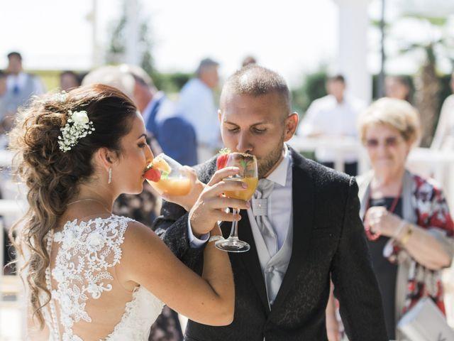 Il matrimonio di Alex e Denise a Lugo, Ravenna 48