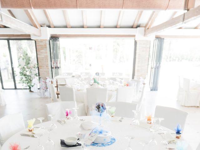 Il matrimonio di Alex e Denise a Lugo, Ravenna 51
