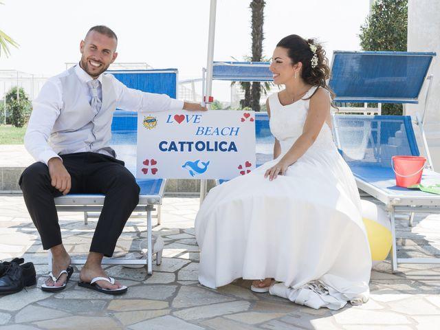 Il matrimonio di Alex e Denise a Lugo, Ravenna 53