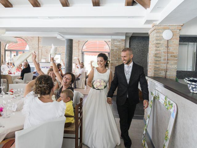 Il matrimonio di Alex e Denise a Lugo, Ravenna 55