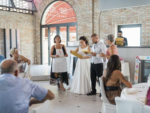 Il matrimonio di Alex e Denise a Lugo, Ravenna 57