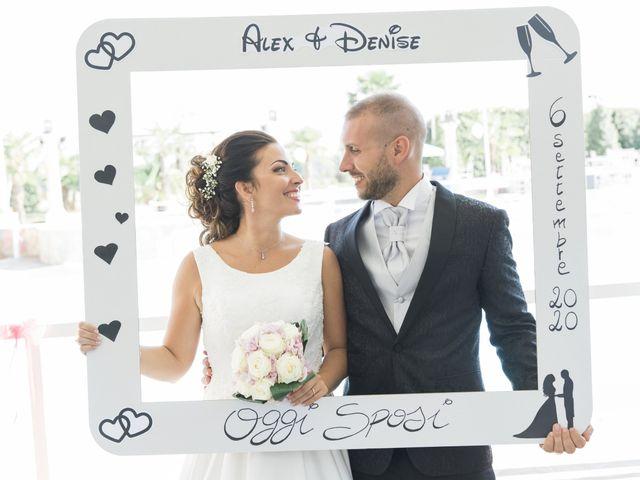 Il matrimonio di Alex e Denise a Lugo, Ravenna 62
