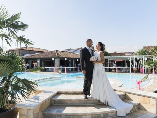 Il matrimonio di Alex e Denise a Lugo, Ravenna 63
