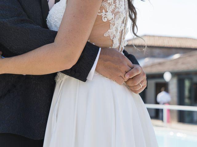 Il matrimonio di Alex e Denise a Lugo, Ravenna 64