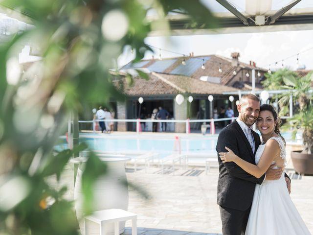Il matrimonio di Alex e Denise a Lugo, Ravenna 65