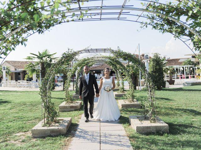 Il matrimonio di Alex e Denise a Lugo, Ravenna 66