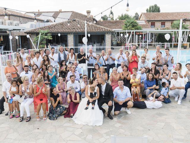 Il matrimonio di Alex e Denise a Lugo, Ravenna 78