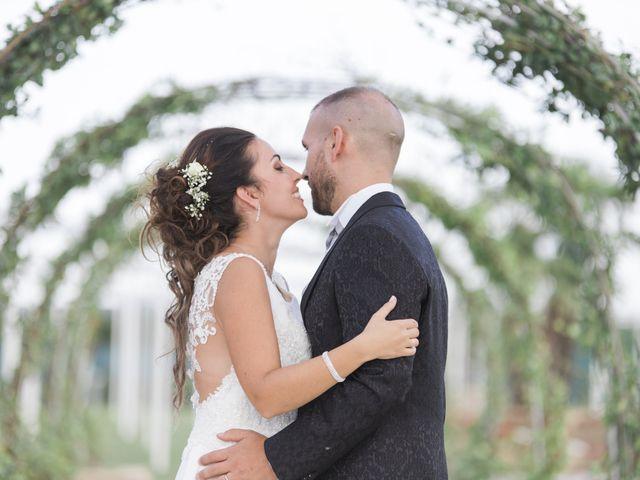 Il matrimonio di Alex e Denise a Lugo, Ravenna 79