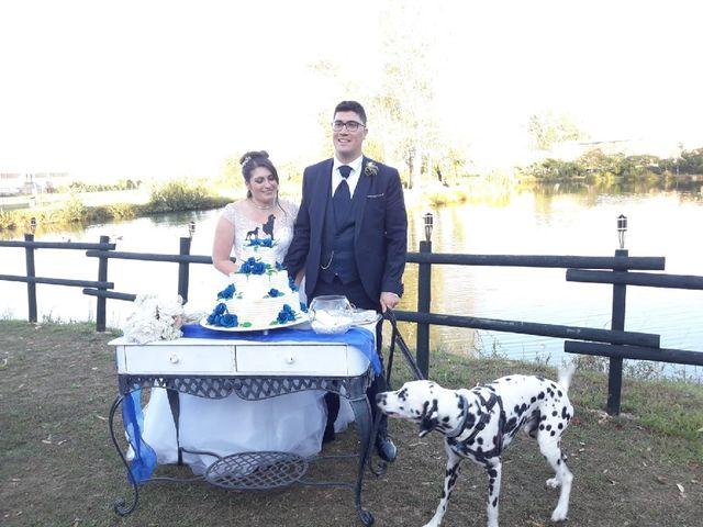 Le nozze di Devid e Giulia