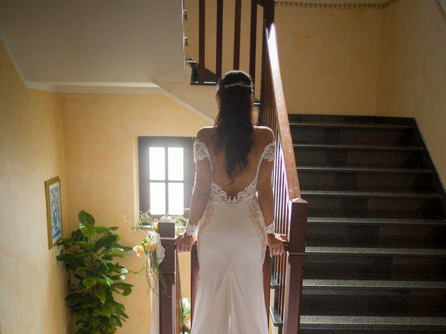 Il matrimonio di Angelo e Alessia a Reggio di Calabria, Reggio Calabria 8