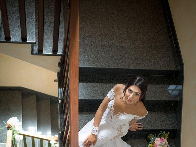 Il matrimonio di Angelo e Alessia a Reggio di Calabria, Reggio Calabria 11