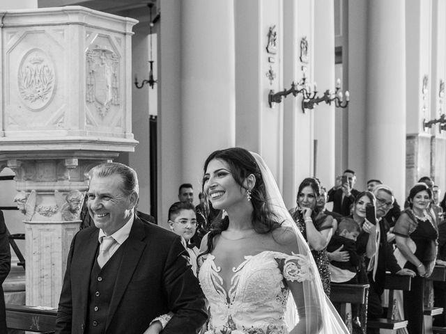 Il matrimonio di Angelo e Alessia a Reggio di Calabria, Reggio Calabria 15