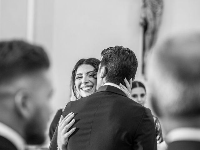 Il matrimonio di Angelo e Alessia a Reggio di Calabria, Reggio Calabria 16