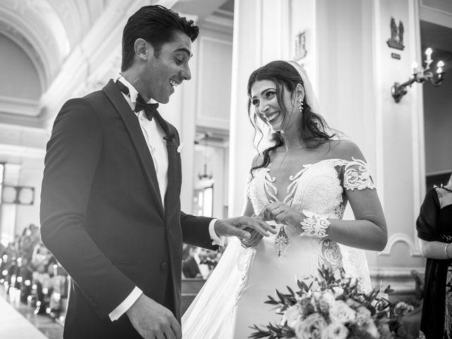 Il matrimonio di Angelo e Alessia a Reggio di Calabria, Reggio Calabria 17