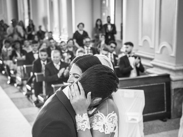 Il matrimonio di Angelo e Alessia a Reggio di Calabria, Reggio Calabria 18
