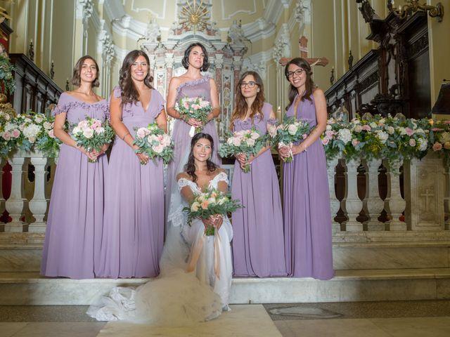 Il matrimonio di Angelo e Alessia a Reggio di Calabria, Reggio Calabria 19