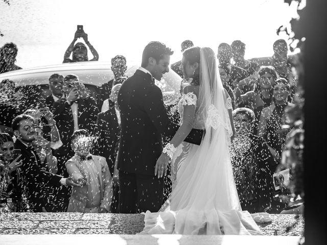 Il matrimonio di Angelo e Alessia a Reggio di Calabria, Reggio Calabria 20