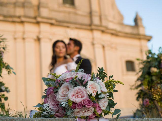 Il matrimonio di Angelo e Alessia a Reggio di Calabria, Reggio Calabria 21