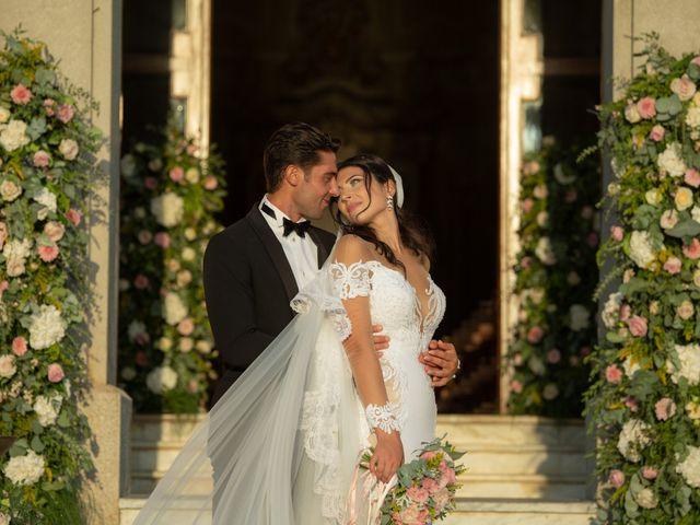 Il matrimonio di Angelo e Alessia a Reggio di Calabria, Reggio Calabria 22