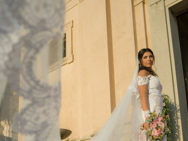 Il matrimonio di Angelo e Alessia a Reggio di Calabria, Reggio Calabria 24