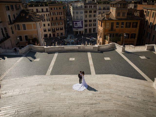 Il matrimonio di Angelo e Alessia a Reggio di Calabria, Reggio Calabria 27