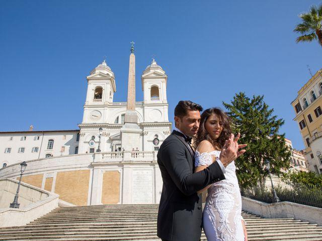 Il matrimonio di Angelo e Alessia a Reggio di Calabria, Reggio Calabria 28