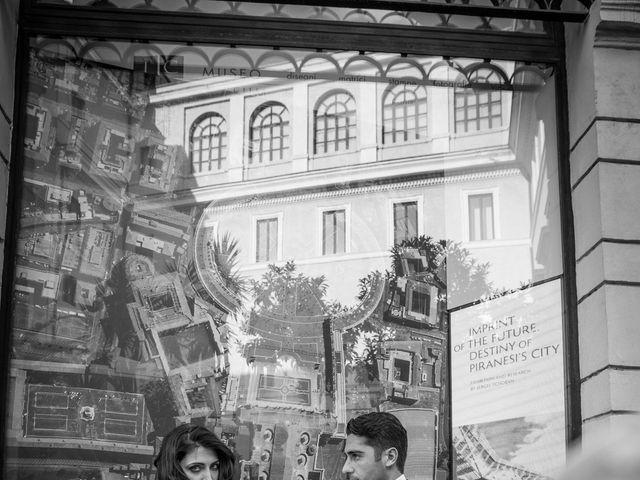 Il matrimonio di Angelo e Alessia a Reggio di Calabria, Reggio Calabria 29