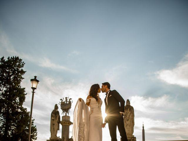 Il matrimonio di Angelo e Alessia a Reggio di Calabria, Reggio Calabria 33