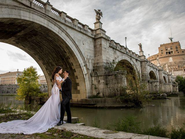 Il matrimonio di Angelo e Alessia a Reggio di Calabria, Reggio Calabria 1