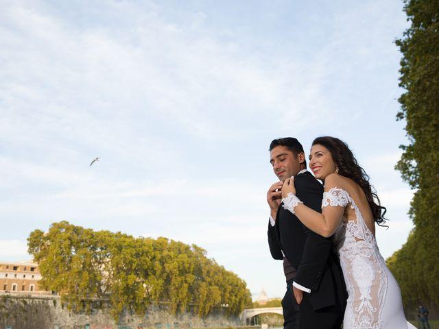 Il matrimonio di Angelo e Alessia a Reggio di Calabria, Reggio Calabria 34