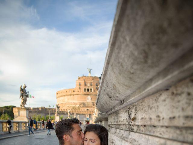Il matrimonio di Angelo e Alessia a Reggio di Calabria, Reggio Calabria 35