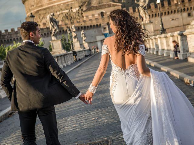 Il matrimonio di Angelo e Alessia a Reggio di Calabria, Reggio Calabria 36