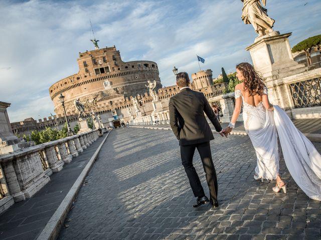 Il matrimonio di Angelo e Alessia a Reggio di Calabria, Reggio Calabria 37