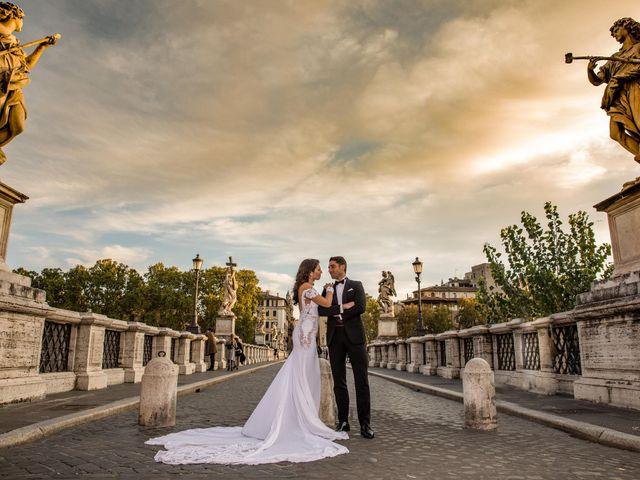 Il matrimonio di Angelo e Alessia a Reggio di Calabria, Reggio Calabria 2
