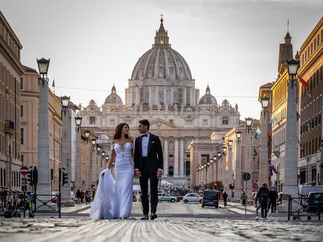 Il matrimonio di Angelo e Alessia a Reggio di Calabria, Reggio Calabria 38