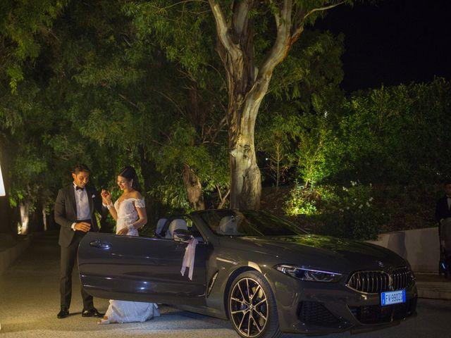 Il matrimonio di Angelo e Alessia a Reggio di Calabria, Reggio Calabria 41