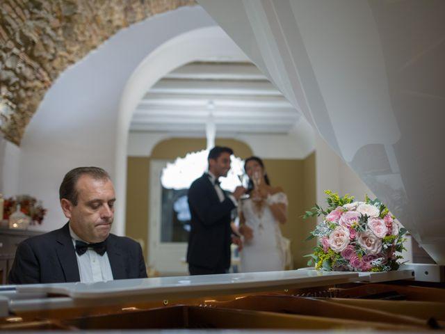 Il matrimonio di Angelo e Alessia a Reggio di Calabria, Reggio Calabria 42