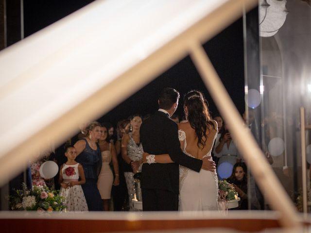Il matrimonio di Angelo e Alessia a Reggio di Calabria, Reggio Calabria 43
