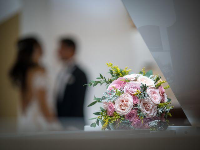 Il matrimonio di Angelo e Alessia a Reggio di Calabria, Reggio Calabria 44