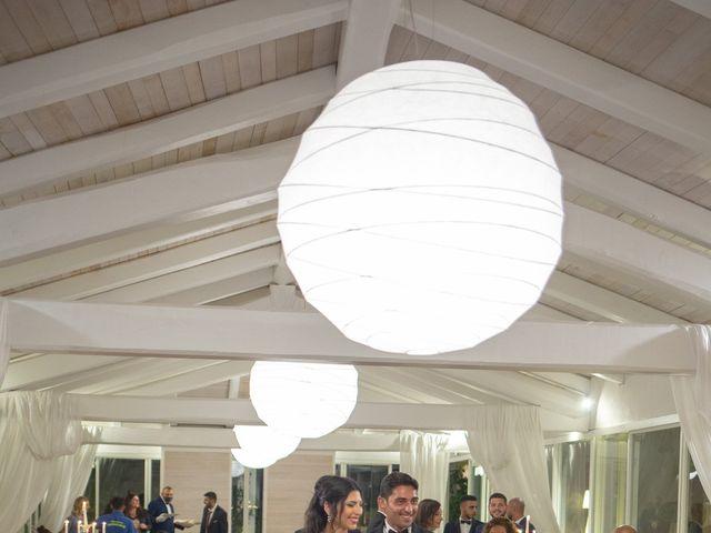Il matrimonio di Angelo e Alessia a Reggio di Calabria, Reggio Calabria 48