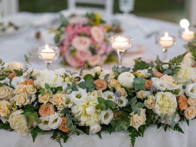 Il matrimonio di Angelo e Alessia a Reggio di Calabria, Reggio Calabria 49