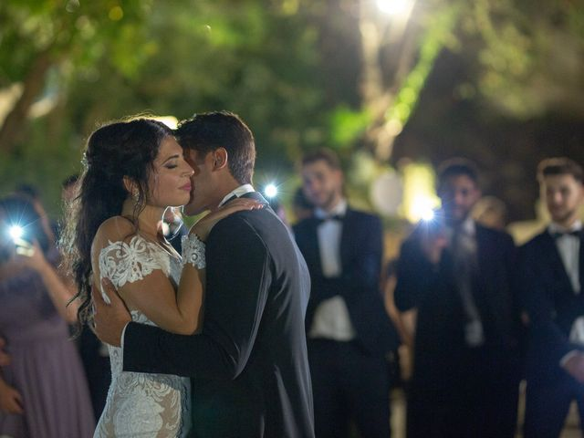 Il matrimonio di Angelo e Alessia a Reggio di Calabria, Reggio Calabria 52