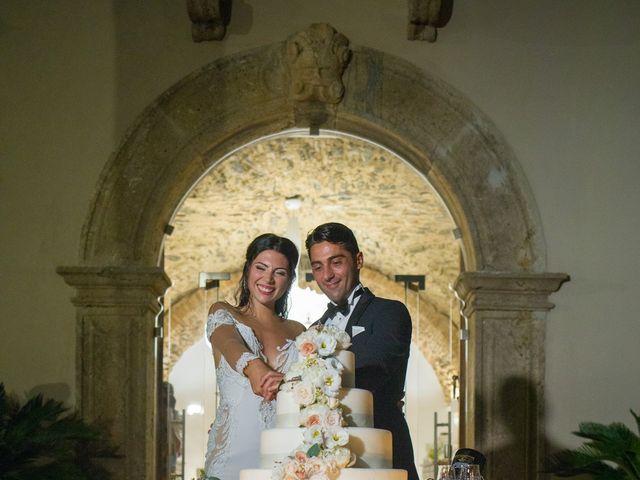 Il matrimonio di Angelo e Alessia a Reggio di Calabria, Reggio Calabria 55