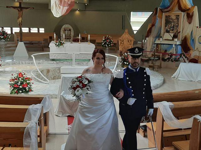 Il matrimonio di Antonio e Laura a Taranto, Taranto 9
