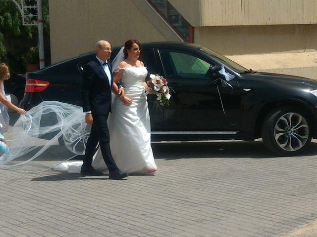 Il matrimonio di Antonio e Laura a Taranto, Taranto 10