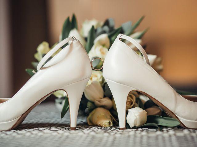 Il matrimonio di Simone e Vanessa a Buriasco, Torino 7