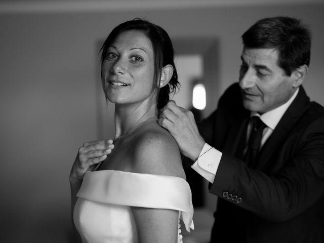 Il matrimonio di Simone e Vanessa a Buriasco, Torino 10