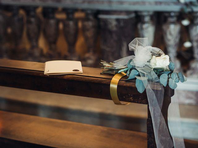 Il matrimonio di Simone e Vanessa a Buriasco, Torino 22